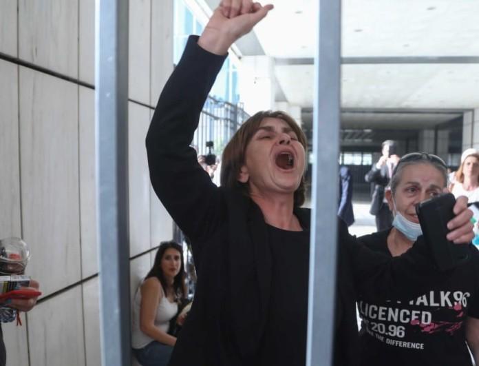 Γλυκά Νερά: Συγκλονίζει η μητέρα της Ελένης Τοπαλούδη - «Το παιδί θα μισήσει για μια ζωή τον φονιά»