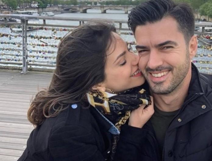 Γιάννη Τσιμιτσέλης: Παντρεύεται με την Κατερίνα Γερονικολού;