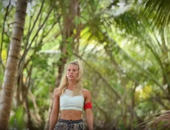 Survivor 4 trailer 8/6: Η Ελένη Χαμπέρη ξύπνησε και περνάει στην αντεπίθεση!