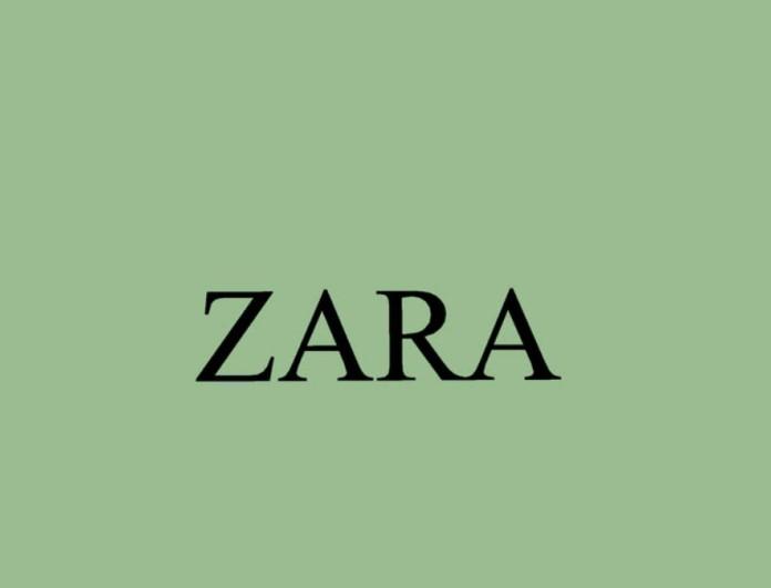 Το εξωτικό φόρεμα των Zara - Κατάλληλο για διακοπές σε νησί