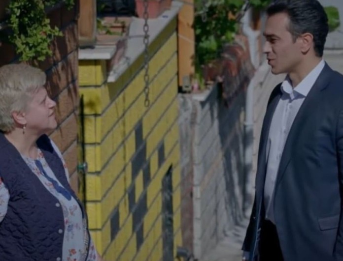 Elif: Ο Ταρίκ βρίσκεται ένα βήμα πριν εξαφανίσει μια για πάντα την Μελέκ