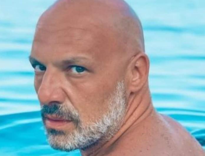 Νίκος Μουτσινάς: Κάνει διακοπές με πασίγνωστη παρουσιάστρια - Η τρυφερή τους φωτογραφία