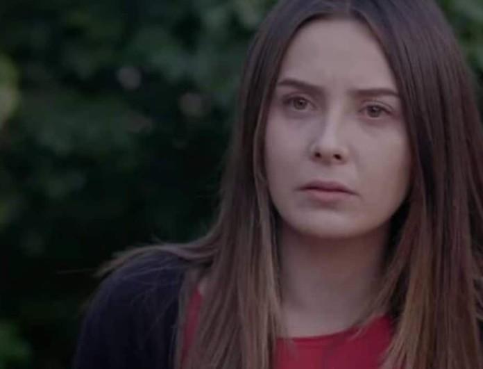 Elif: Ευχάριστα νέα - Μαθαίνει ότι είναι έγκυος η...