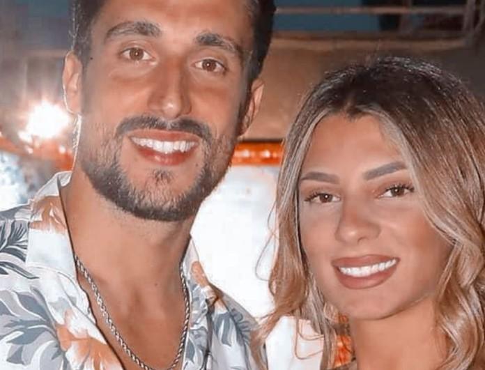 Σάκης Κατσούλης: Δημοσίευσε βίντεο από τότε που είχε σχέση με την Μαριαλένα