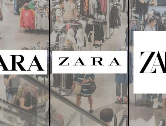 Για τον Αύγουστο, σε νησί - Αυτό το κίτρινο φόρεμα κάνει τρελές πωλήσεις στα Zara