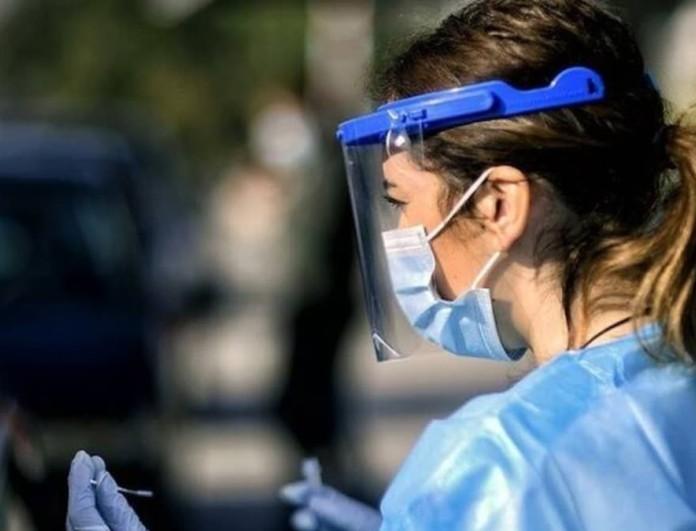 Κορωνοϊός: 2.845 νέα κρούσματα - 12 θάνατοι
