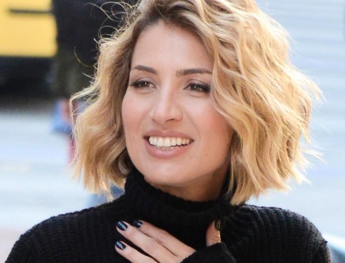 Μαρία Ηλιάκη: Εξομολογείται την πρώτη της εμπειρία μετά τον δημόσιο θηλασμό - «Κάπως ντράπηκα»