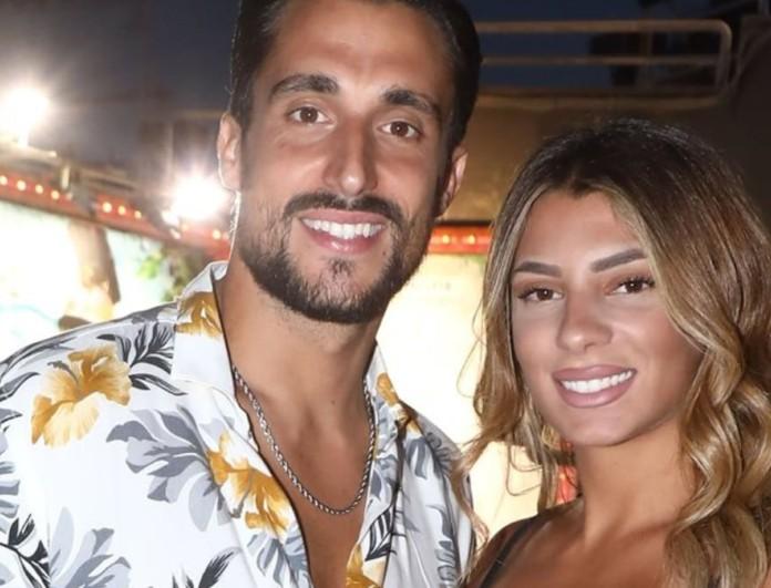 Insta Poll: Πιστεύετε πως ο Σάκης θα παντρευτεί την Μαριαλένα;