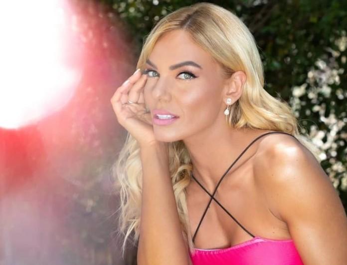 Ιωάννα Μαλέσκου: Αυτή είναι η εκπομπή που πήρε τη θέση του Love it
