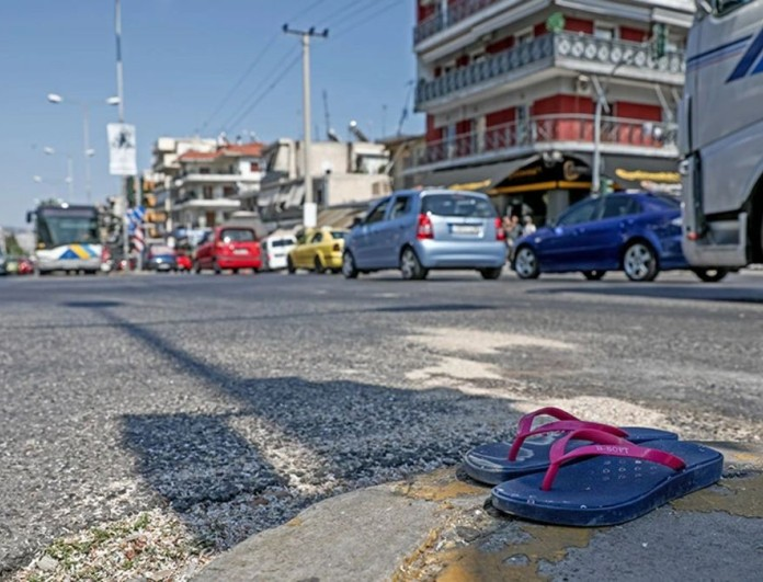 Νίκαια: Στον Εισαγγελέα ο οδηγός του φορτηγού που παρέσυρε την 7χρονη