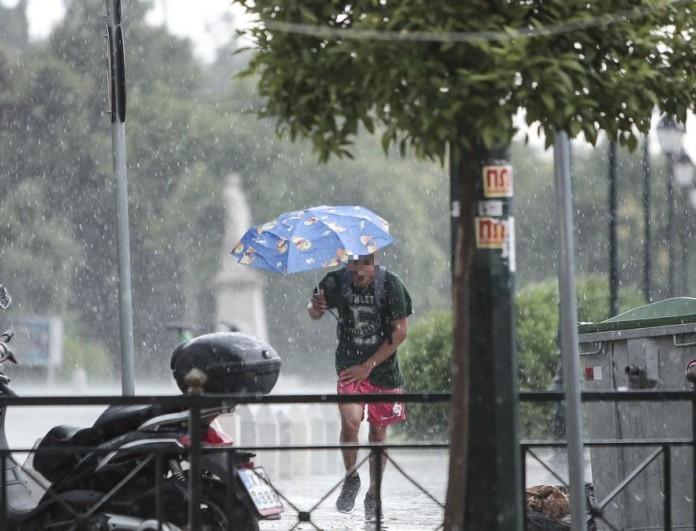 Καιρός (24/7): Αλλάζει το σκηνικό - Σε ποιες περιοχές θα βρέξει;