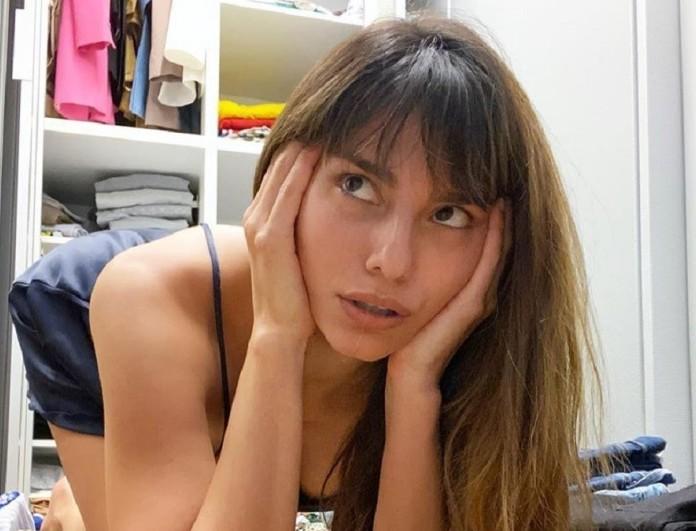 Ηλιάνα Παπαγεωργίου: Με πρώην σύντροφό της στη Μύκονο - Τώρα πια είναι νυν!