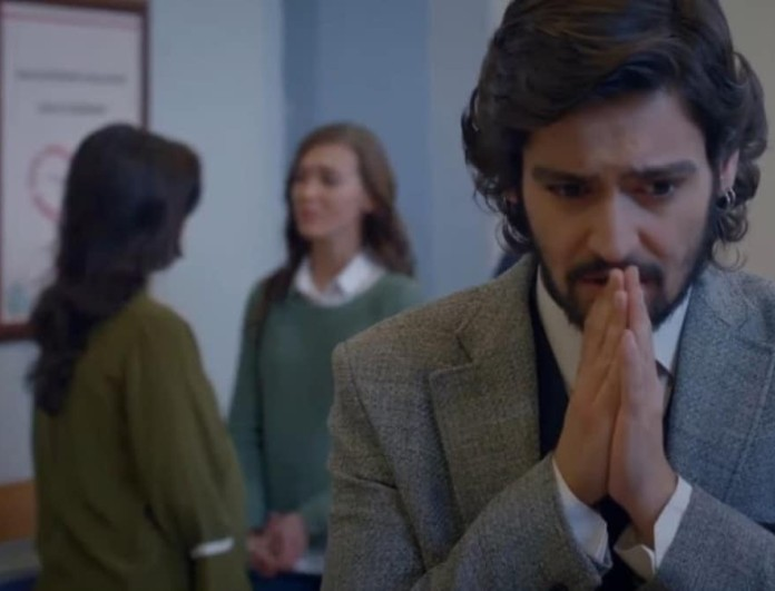 Elif: Ο Κερέμ ανακοινώσει τα δυσάρεστα στην αδερφή του