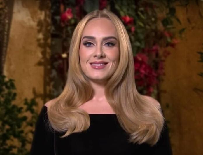 Adele:Αυτός είναι ο νέος σύντροφος μετά από το διαζύγιο