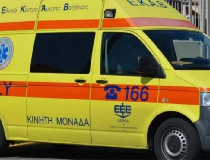 Φρίκη στην Πάτρα: Αυτοκίνητο παρέσυρε 8χρονο