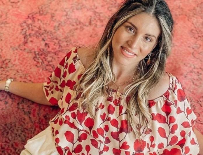 Αθηνά Οικονομάκου: Οι φωτογραφίες από το εντυπωσιακό δωμάτιο της κόρης της