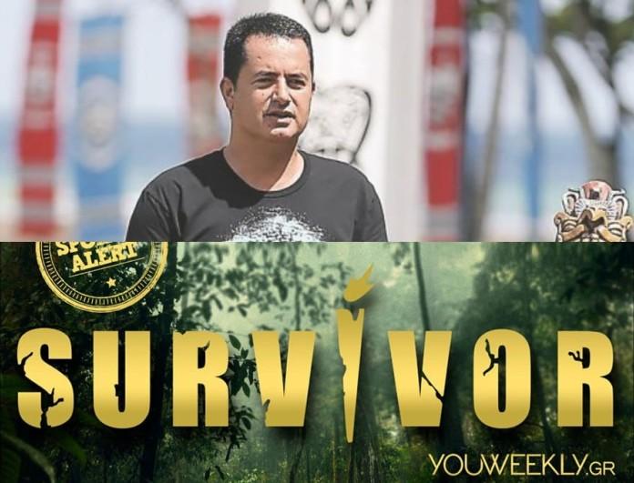 Survivor 5 - αποκλειστικό: Ο Ατζούν θέλει απεγνωσμένα τον Λουκά Βύντρα!