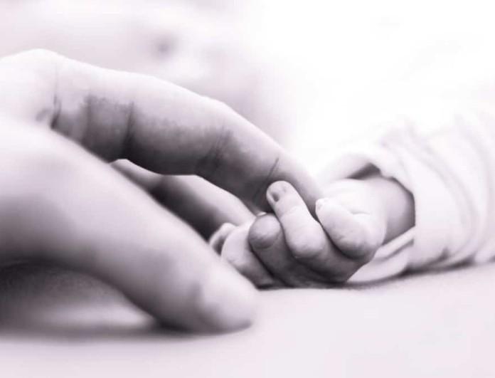 Θεσσαλονίκη: Πέθανε βρέφος 17 μηνών