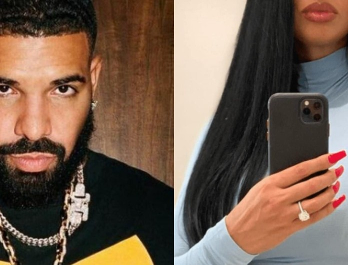 ΗΠΑ: Ο Drake σε ραντεβού με καυτή μητέρα 17χρονου μπασκετμπολίστα