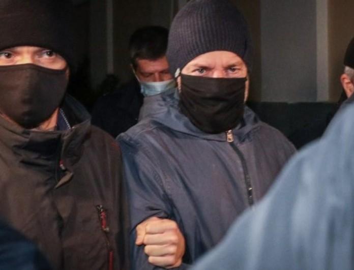Δημήτρης Λιγνάδης: Ανατροπή στην υπόθεση του - Αρνήθηκε να απαντήσει στην ανακρίτρια