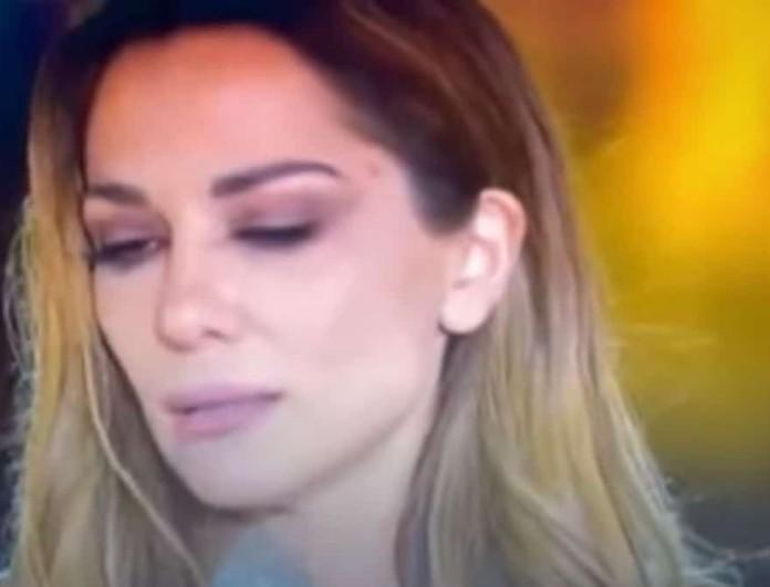 Σπίτι με το Mega: Όταν η Βανδή έκλαψε στην σκηνή για τον χωρισμό της αλλά δεν το πήρε κανείς χαμπάρι
