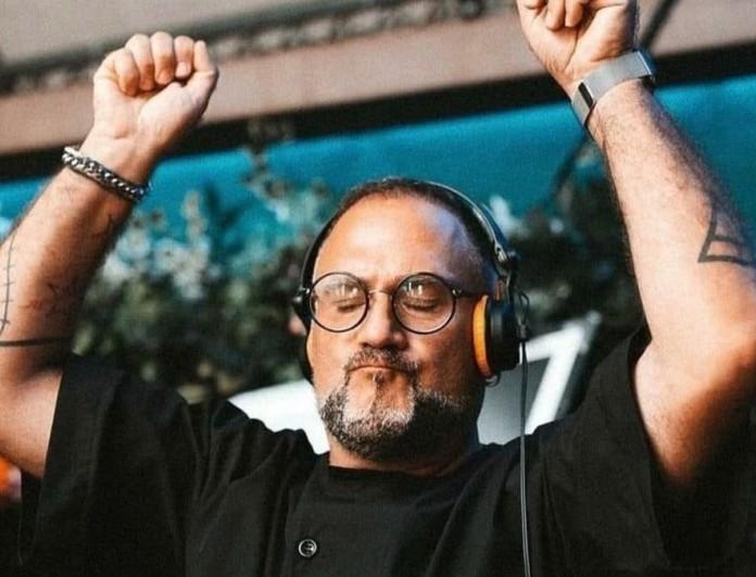 Θρήνος στην κηδεία του DJ που πέθανε από ηλεκτροπληξία
