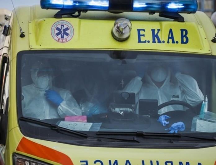 Πάτρα: Στην εντατική διασωληνωμένο το αγοράκι που παρασύρθηκε από αυτοκίνητο