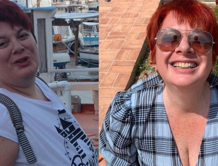 37 κιλά μείον ζυγίζει η Ελεάννα Τρυφίδου - Εκτός από δίαιτα έκανε και κάτι που πρέπει να κάνουμε όλοι