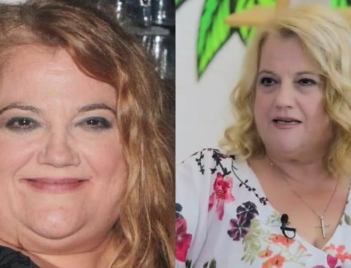 Πώς έχασε 20 κιλά η Ελένη Καστάνη - Στο βραδινό το μεγάλο μυστικό