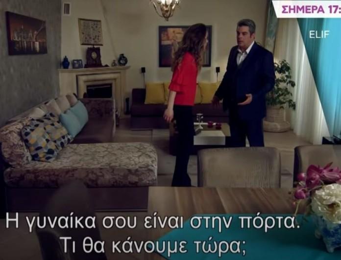 Elif: Ο Ταρίκ κάνει ένα λάθος που μπορεί να του στοιχίσει...