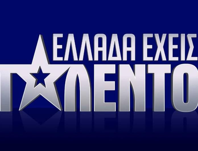 Ελλάδα έχεις ταλέντο: Ποιοι παρουσιαστές πέρασαν από δοκιμαστικό;