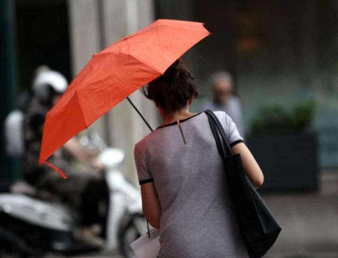 Καιρός 18/7: Αλλού καύσωνας και... αλλού καταιγίδες! Που θα βρέξει;
