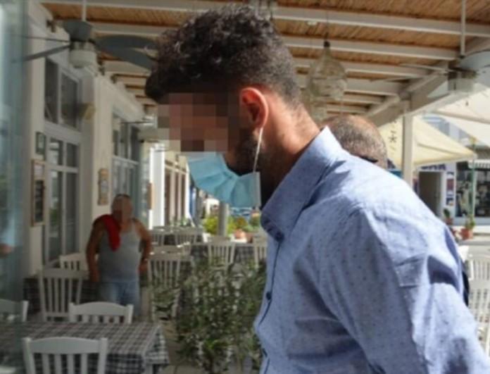 Φολέγανδρος: Προφυλακιστέος ο 30χρονος για τη δολοφονία της Γαρυφαλλιάς