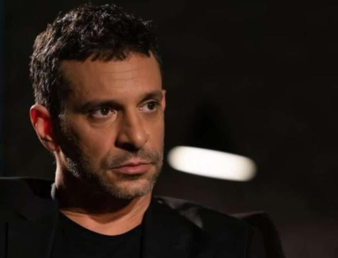 Γιώργος Χρανιώτης: «Στα 20 μου ένας σκηνοθέτης μου έκανε