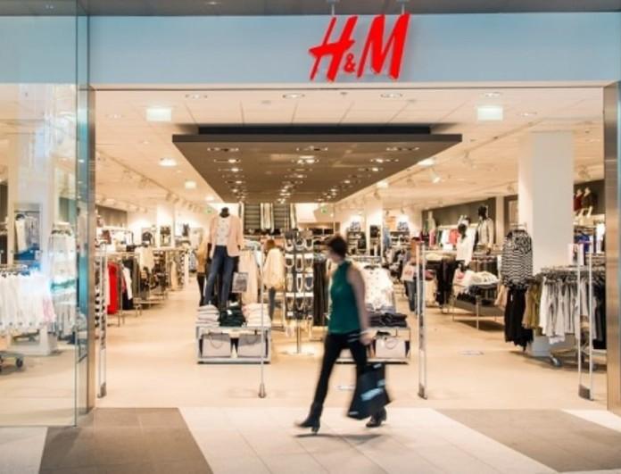 Ουρές για το λευκό τζιν από τα H&M - Έχει αέρα 70s