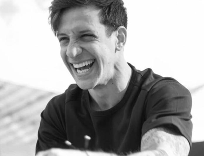 Ηλίας Μπόγδανος: Η νέα ανάρτηση για την υγεία του μετά την αποκάλυψη πως είναι θετικός στον κορωνοϊό