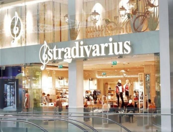 Φοριούνται όλες τις ώρες της ημέρας - 3 φούστες Stradivarius που κάνουν πάταγο