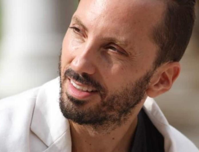 Ιωάννης Μελισσανίδης: «Θα στηρίζω με όλη μου τη ψυχή τα LGBTQ δικαιώματα»