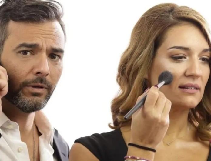 Γιώργος Καρτελιάς - Ελίνα Παπίλα: Οι πρώτες αναρτήσεις μετά την αποκάλυψη της συνεργασίας τους με το STAR