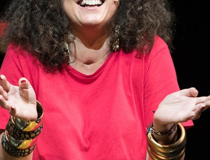 Συγκλονίζει γνωστή ηθοποιός - «Οι γιατροί με ρίξανε σε κώμα για να με σώσουν»
