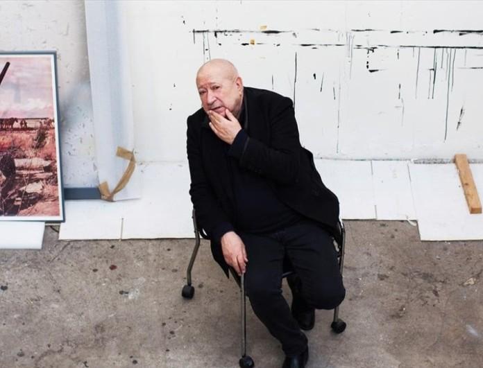 Μεγάλος θρήνος στον καλλιτεχνικό χώρο - Πέθανε ο σπουδαίος εικαστικός Κριστιάν Μπολτάνσκι