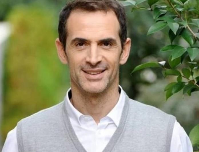 Κώστας Κρομμύδας: «Δεν μπορεί ξαφνικά όλοι οι ηθοποιοί να γινόμαστε τέρατα»