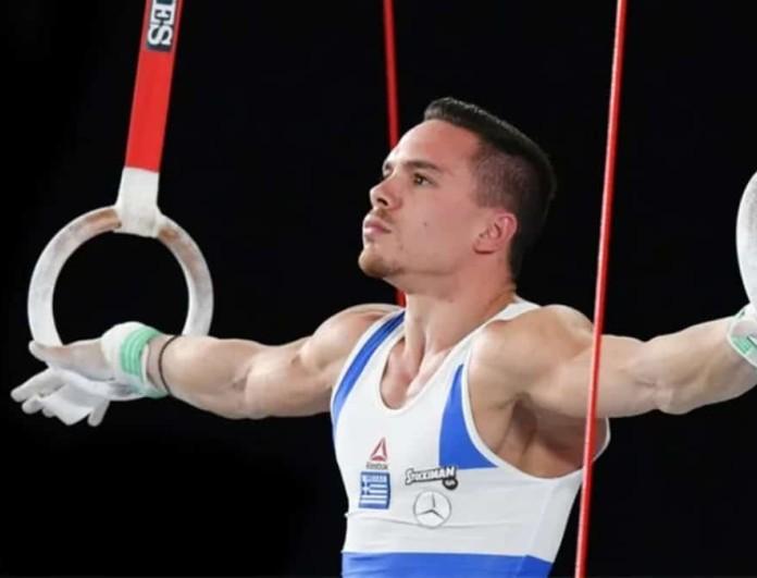 Ολυμπιακοί Αγώνες: Πέρασε στον τελικό ο Λευτέρης Πετρούνιας
