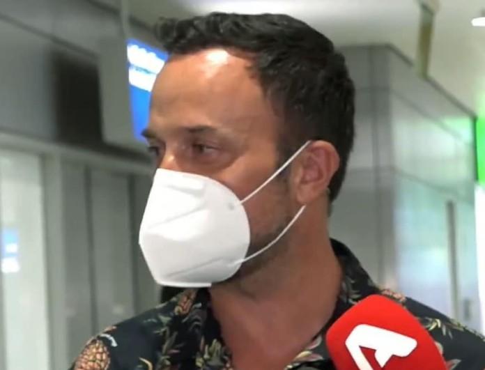Survivor 4: Άσχημες εξελίξεις με την επιστροφή του Γιώργου Λιανού στην Ελλάδα