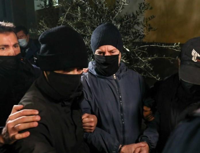 Δημήτρης Λιγνάδης: Δηλώνει αθώος - Ζητά να αποφυλακτιστεί με βραχιολάκι