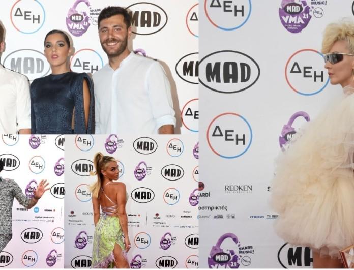 MEGΑ: Η ανακοίνωση του σταθμού για τα Mad Video Music Awards 2021