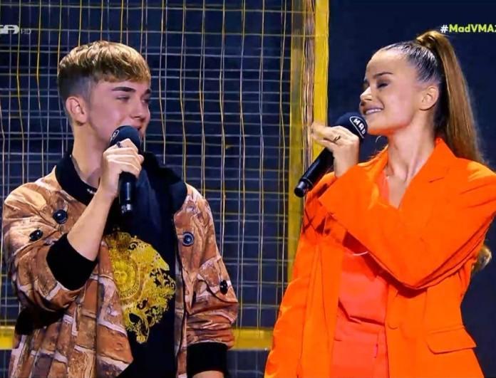 Stefania: Από την Eurovision στα  MAD VMA 2021