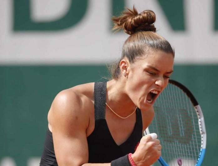 Ολυμπιακοί Αγώνες: Προκρίθηκε στην επόμενη φάση η Μαρία Σάκκαρη