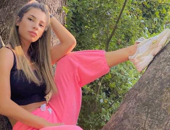 Τεστ κορωνοϊού για την Μαριαλένα Ρουμελιώτη