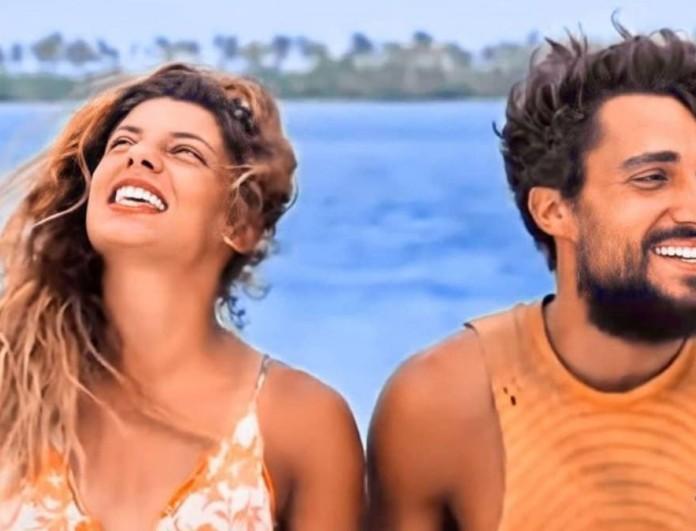 Insta Poll: Θέλετε να δείτε Σάκη και Μαριαλένα σε εκπομπή στην τηλεόραση;